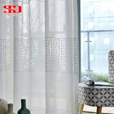 Sheer Curtains For Living Room Popular Tulle Curtains Buy Cheap Tulle Curtains Lots From China