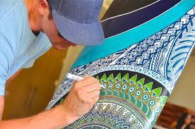 woodysur com au surfing art and