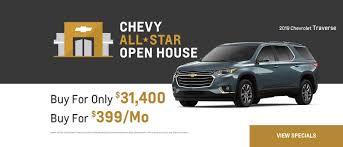 Sam Pack's Five Star Chevrolet   Chevy Dealer in Carrollton, TX