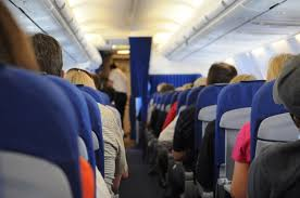 Traveling with Food Allergies | How to Deal with Peanut Allergy on Plane