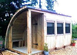 diy garden office. Contemporary Garden Diy Garden Office Small Camping Pod Or Room  Gardens And On Diy Garden Office