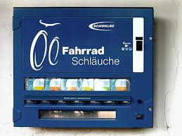Vending Machines Jobs Inspiration Bike InnerTube Vending Machine WIRED