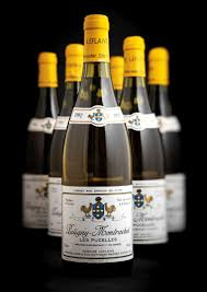 White Burgundy Vintage Chart Collecting Guide White Wines Of Burgundy Christies