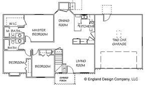 Simple Blueprint 16 Harmonious Pictures Of Blueprints For Houses Architecture Plans