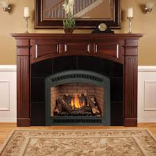 custom mantel design lexington jpg
