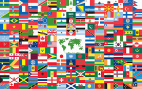 Country Flags Of The World New Zealand Flag Design