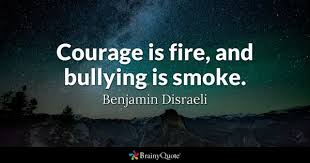 Bullying Quotes Extraordinary Bullying Quotes BrainyQuote