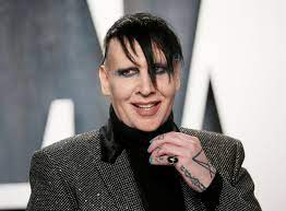 Police say Marilyn Manson will report ...