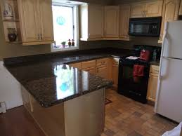 Baltic Brown Granite Kitchen Kitchen Gallery Pg2