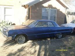 x2dav 1964 Chevrolet Impala Specs, Photos, Modification Info at ...