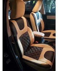 toyota corolla seat covers beige