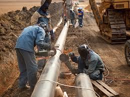 Pipe Welders Pipeline Welding Jobs Mid Ohio Pipeline Services