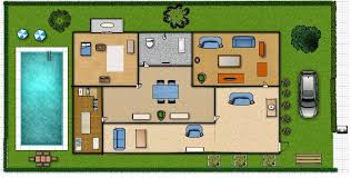 Assignments in Comp   Floor Plan  My Dream House Floor Plan  My Dream House