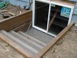 basement egress doors. Designs Basement Egress Doors