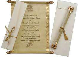 Wedding Program Scroll Scroll Wedding Invitation Scroll Invitation Engagement Invitations Party Invitations Bridal Shower Invitations Baby Shower Wedding Program