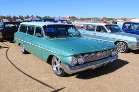 Rare Survivor – A 1961 Chevrolet Parkwood that Has Led an Easy Life