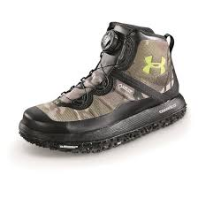 under armour fat tire boots. under armour men\u0027s fat tire gore-tex waterproof boots, ridge reaper camo barren / boots