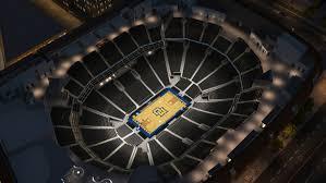 Marquette University Basketball Virtual Venue By Iomedia