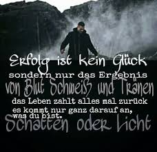 Erfolg Ist Kein Glueck Shared By Princess Of Hell