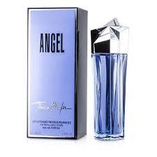 <b>MUGLER Angel</b> - купить женские духи, цены от 410 р. за 2 мл