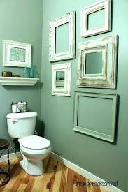 bathroom wall decorating ideas. Small Wall Decor Ideas Decorating  For Bathroom Walls With O