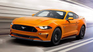 Facelifted 2018 Ford Mustang GT is the fastest ever, does 0-60 in ...