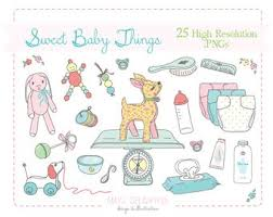 Baby Things Clipart Diaper Clipart Baby Thing Graphics Illustrations Free Download