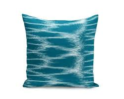 blue and white area rugs 6x9 throw pillow cover dark teal abstract art decorative