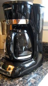 I guarantee your coffee will taste better tomorrow morning. How To Clean A Coffee Maker Without Vinegar Coffee Maker Cleaning Coffee Pot Cleaning Coffee Maker