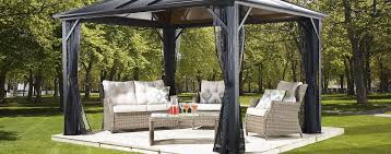 How To Choose A Gazebo Or Pergola Which Is Better
