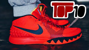 Nike Basketball Shoes 2015 List