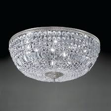 full size of light crystal flushmount chandelier chrome and light flush mount indoor ceiling elk lighting