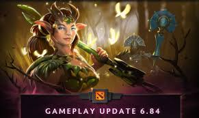 download now dota 2 patch 6 84 for massive gameplay changes new items