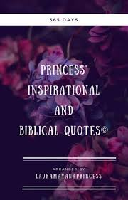 Biblical Quotes Impressive Princess' Inspirational And Biblical Quotes© Princess Chiamaka