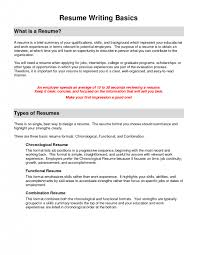 resume examples of functional resumes functional resume format