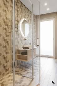 Emejing Badezimmer Holzfliesen Optik Pictures Erstaunliche Ideen