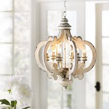 lark manor lammers 6 light candle style chandelier