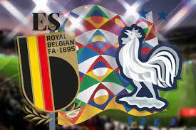 مباراة بلجيكا وفرنسا بث مباشر! بث مباريات دوري الأمم ، آخر تحديثات النتيجة  والأهداف اليوم – يلا ماتش
