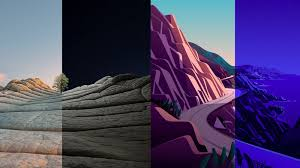 new wallpapers coming in ios 14 2