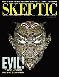 SUBSCRIBE to the Skeptic RSS feed