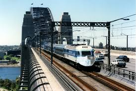 Sydney Trains - #FlashbackFriday Good to see this XPT was... | Facebook