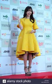 Gaon Chart Kpop Awards 2015 Seoul Korea 28th Jan 2015 The Red Carpet Ceremony Of The