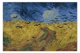 <b>Пазл 73.5</b>×<b>48.8 см</b> (1000 элементов) Пшеничное поле с ...