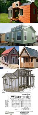 17 do it yourself tiny houses with free