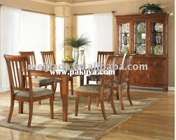 latest dining tables: latest designs of dining table hfdt