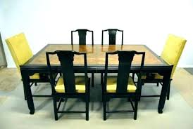 Asian dining room furniture Chinese Style Asian Dining Room Sets Inspired Dining Room Table Style Dining Table Style Dining Table Fascinating Floor Oriental Furnishings Asian Dining Room Sets Kuchniauani