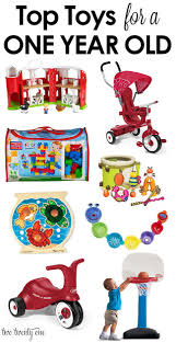 Top toys for a one year old! Best Toys 1 Year Old | All Time Favorite Crafts \u0026 DIY