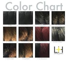 Ombre Braiding Hair Color Chart Latched And Hooked Color Chart Latched Hooked