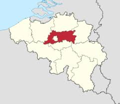 Afbeeldingsresultaat voor provincie vlaams brabant