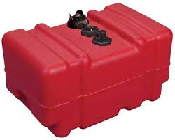 Moeller Ultra Pbw Above Deck Fuel Tank 12 Gallon Tall Profile With Epa Cap